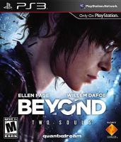 Beyond [interactive multimedia (video game for PS3)] : two souls.