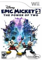 Epic Mickey. 2, The power of two [interactive multimedia (video game for Wii)].