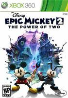 Epic Mickey. 2, The power of two [interactive multimedia (video game for Xbox 360)].
