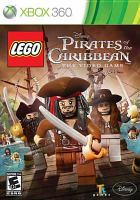 Lego pirates of the Caribbean : [interactive multimedia (video game for Xbox 360)]. the video game