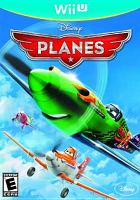 Planes [interactive multimedia (video game for Wii U)].