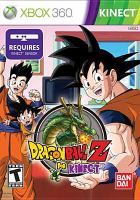 Dragon ball Z for Kinect [interactive multimedia (video game for Xbox 360)].