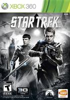 Star Trek [interactive multimedia (video game for Xbox 360)].