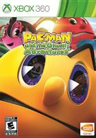 Pac-Man and the ghostly adventures [interactive multimedia (video game for Xbox 360)].