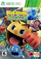 Pac-Man and the ghostly adventures 2 [interactive multimedia (video game for Xbox 360)].
