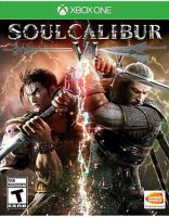 Soul Calibur VI [electronic resource (video game for Xbox One)]
