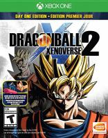 Dragonball. Xenoverse 2 [electronic resource (video game for Xbox One)]