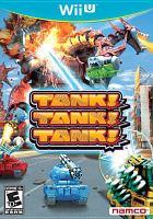 Tank! Tank! Tank! [interactive multimedia (video game for Wii U)].