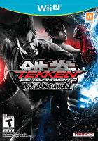 Tekken. Tag tournament. 2 [interactive multimedia (video game for Wii U)].
