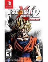 Dragonball. Xenoverse 2 [electronic resource (video game for Nintendo Switch)]