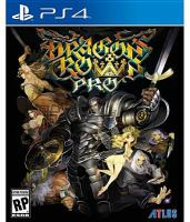 Dragon's crown pro [electronic resource (video game for PS4)]