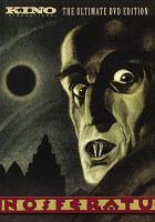 Nosferatu [videorecording (DVD)]