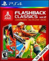 Flashback classics [electronic resource video game for PS4)] : vol. 2.