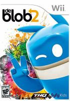 De blob 2 [interactive multimedia (video game for Wii)]