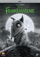 Frankenweenie [videorecording (DVD)]