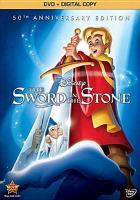 The Sword in the stone [videorecording (DVD)]