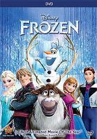 Frozen [videorecording (DVD)].