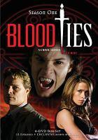 Blood ties : [videorecording (DVD)] season one