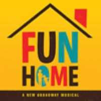 Fun home : [sound recording (CD)] a new Broadway musical