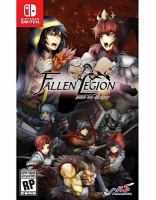 Fallen legion: rise to glory [electronic resource (video game for Nintendo Switch)]