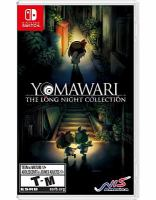 Yomawari [electronic resource (video game for Nintendo Switch)]: the long night collection