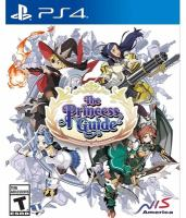 The princess guide [electronic resource (video game for PS4)].