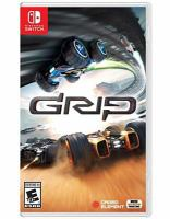 Grip [electronic resource (video game for Nintendo Switch)]