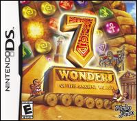 7 wonders of the ancient world [interactive multimedia (video game for Nintendo DS)].