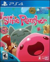 Slime rancher [electronic resource (video game for PS4)]