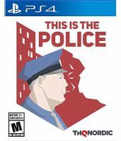 This is the police [electronic resource (video game for PS4)].