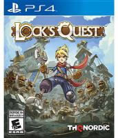 Lock's quest [electronic resource (video game for PS4)]