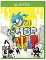 De blob [electronic resource (video game for XBox One)]