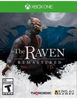 The Raven [electronic resource (video game for Xbox One)] : remastered
