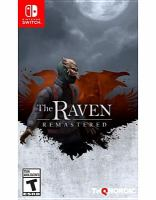 The Raven [electronic resource (video game for Nintendo Switch)] : remastered