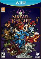 Shovel knight [interactive multimedia (video game for Nintendo Wii U)]