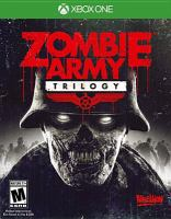 Zombie Army Trilogy [interactive multimedia (video game for XBox One)]