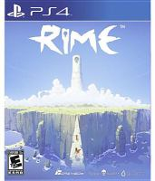 Rime [electronic resource (video game for PS4)]