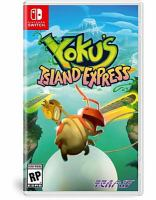Yoku's island express [electronic resource (video game for Nintend Switch)].