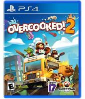 Overcooked! 2 [electronic resource (video game for PS4)]