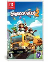 Overcooked! 2 [electronic resource (video game for Nintendo Switch)].