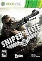 Sniper elite. V2 [interactive multimedia (video game for Xbox 360)].