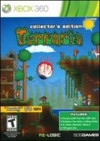 Terraria [interactive multimedia (video game for Xbox 360)].