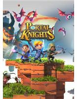Portal knights [electronic resource (video game for Nintendo Switch)]