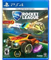 Rocket league [interactive multimedia (video game for PS4)].