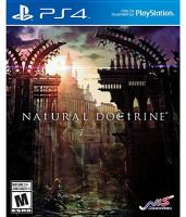 Natural doctrine [interactive multimedia (video game for PS4)].