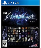 The silver case [electronic resource (video game for PS4)] : 1999-2005-2016