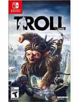 Troll and I [electronic resource (video game for Nintendo Switch)].