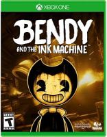 Bendy and the ink machine [electronic resource (video game for Xbox One)]