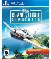 Island flight simulator [electronic resource (video game for PS4)]