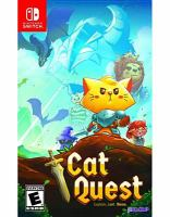Cat quest [electronic resource (video game for Nintendo Switch)]